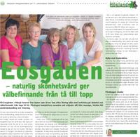 naturlig putsa ansiktsbehandling i Jönköping
